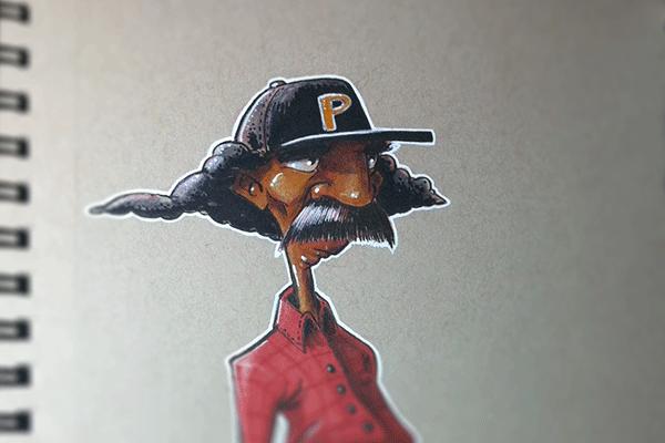 Pittsburgh Pete (fin)
