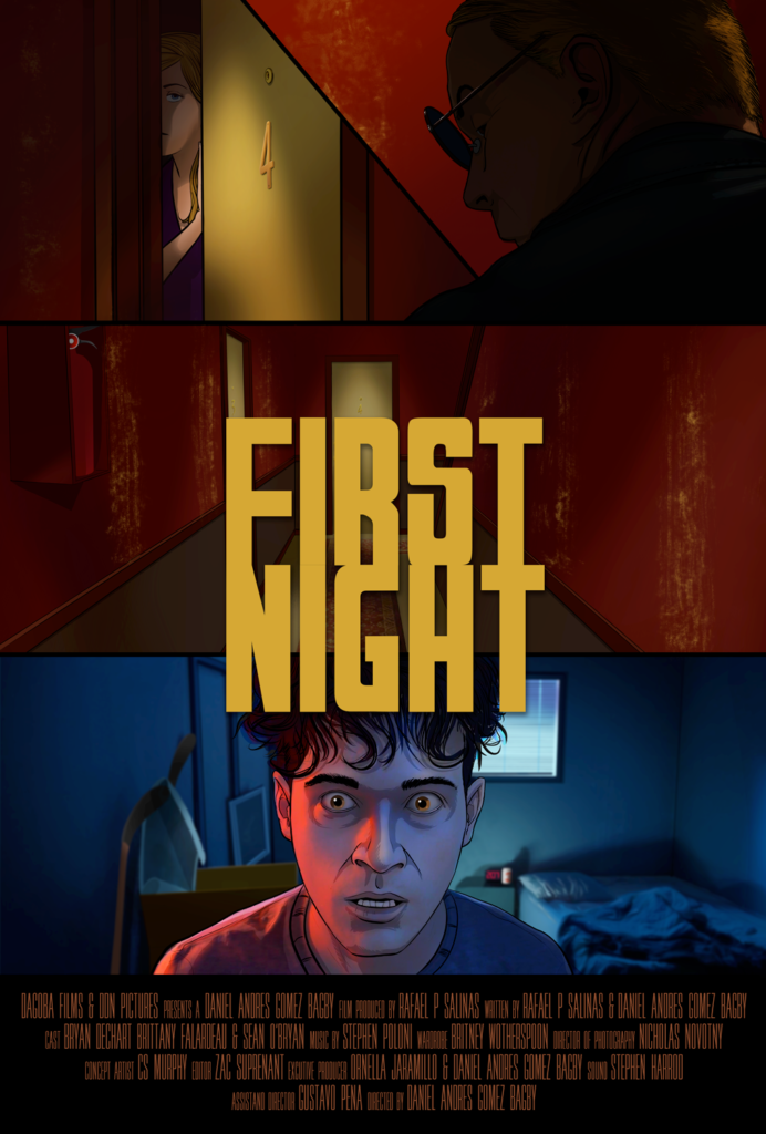 First-Night-Poster_Print